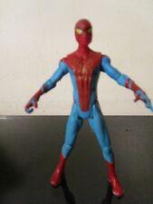 marvel universe 3.75 amazing spiderman movie loose ~