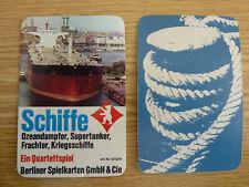 Los buques cuarteto Berliner 501219