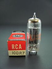 10DR7 - RCA Vacuum Tube - *New Old Stock!*