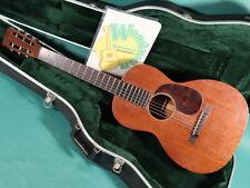 Martin 0-17 acoustic guitar folk guitar Japan rare beautiful popular EMS F / S
