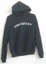 Gymnastics Hoodie Sweatshirt Size Youth Large