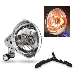 Camping Heater Stove Winter Warm Stove Outdoor Portable Gases Heater Warmer
