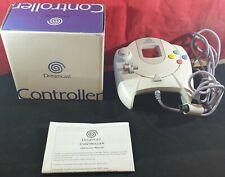 Boxed Official Sega Dreamcast Controller VGC