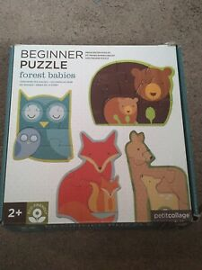 toddler Beginner puzzle Age 2 Years +