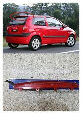 For 2006 ~ 2011 Hyundai Getz Click Rear 3rd Brake Stop Lamp Red Light Assembly