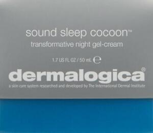 Skin Care Dermalogica  Sound sleep Cocoon Transforming Night Gel 1.7 oz