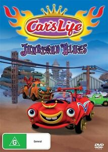 Car's Life 4 - Junkyard Blues