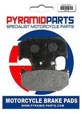 Yamaha WR 250 94-97 Rear Brake Pads