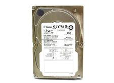 """SEAGATE CHEETAH 73LP ST373405LCV 73.4GB 3.5"""" 10K 16MB U160 SCSI HDD HARD DRIVE"""
