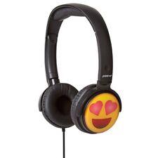 Groov-E EarMOJI Câblé Casque Stéréo DJ Musique pour les Enfants / Yeux de coeur