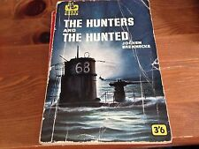 The Hunters and The Hunted PB Jochen Brennecke