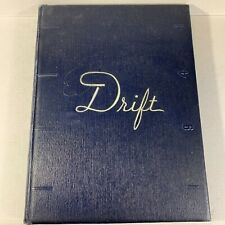 Butler University 1940??Yearbook Indianapolis Indiana The Drift