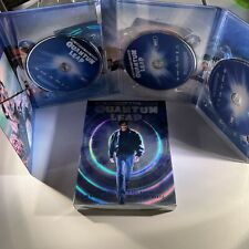 Quantum Leap - The Complete First & Second Season (Dvd, 2004) Pre-owned