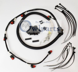 VOLVO FM INJECTOR WIRING LOOM / HARNESS 2005> D13 ENGINE
