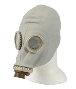 ARMY GAS MASK RUSSIAN GAS MASK SOVIET GAS MASK STEAM PUNK MASK