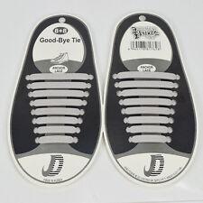 16Pcs No Tie Shoelaces Silicone Shoelaces Elastic Shoe Laces Sneaker Laces Newly