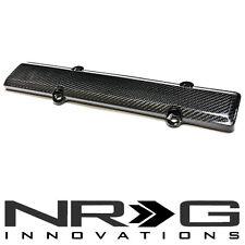 NRG Carbon Fiber Engine Spark Plug Cover - B18 B16 B-Series EG EK DC2 - Carbon 8