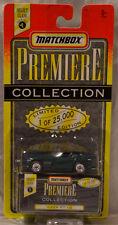 Matchbox Premiere World Class 1 Viper Rt/10