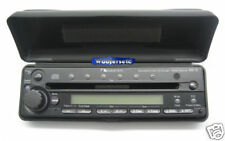 MB-VI - NAKAMICHI MBVI CD PLAYER CAR STEREO RADIO FACE-PLATE AND CASE ONLY NEW