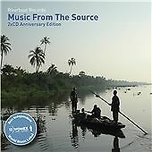 Various Artists: Music From The Source 2CD (2014)