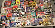 58 Car Lot 1:64 Racing Die Cast Misc Years NASCAR Racing Champions + More