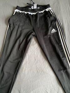 Men's Adidas joggers L