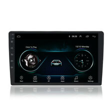 9 pulgadas Android 8.1 Ajustable 2+32GB Auto Estéreo Radio Gps Wifi Bt Espejo enlace