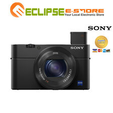 Brand NEW Sony Cyber-shot DSC-RX100 IV 20MP Full HD Digital Camera IN BOX