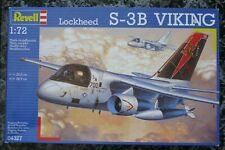 Revell 04327 1/72 Lockheed S-3B Viking Contents Sealed