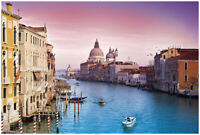 2020 Venice View Educational 1000 Piece Jigsaw Puzzles  Adults Kids Puzzle Toy