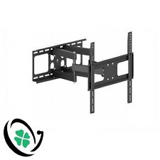 """Flat Screen TV Wall Mount Cantilever Mounting Bracket for 26 """" - 60 """" TS60C"""
