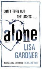 Alone,Lisa Gardner- 9780752865164