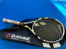 Babolat Aero Pro Drive GT Technology Tennis Racquet w/case Grip 4 3/8 ??