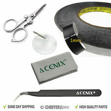 1mm X 50M Double Sided extremly strong Tape adhesive For LCD Glass Mobile Phone