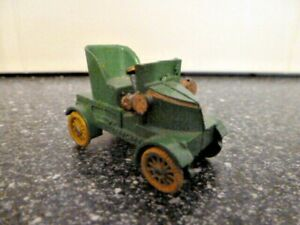VINTAGE MINIATURE CHARBENS CAR (5)