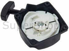 Recoil Starter Universal For 35cc 43cc 52cc Honda Mitsubishi Trimmers Tracking #