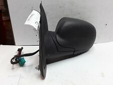 06 07 08 09 Trailblazer Envoy Rainier left drivers door mirror three wires OEM