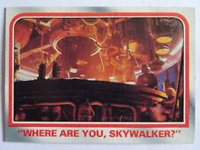 Card - Star Wars - The Empire Strikes Back - Topps 1980 - # 103