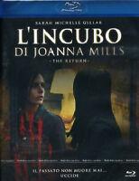 L' incubo di Joanna Mills (2006) - Blu Ray Nuovo Sigillato
