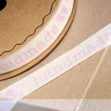 Polyester Pack/Set Cardmaking & Scrapbooking Ribbon Spool