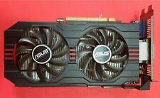 ASUS GTX650TI-OC-1GD5 GeForce 1GB 128-bit GDDR5 PCI Express 3.0 x16 TESTED