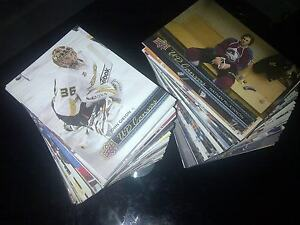 2014 15 UPPER DECK CANVAS COMPLETE YOUR SET $0.99 CENTS EACH SERIES 1+2 YOU PICK