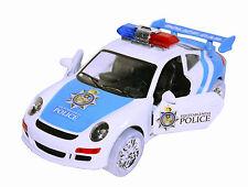 Polizei Auto Police Cars Spielzeug Kinderspielzeug Spielzeugauto LED & Musik Car