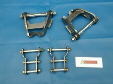 "MITSUBISHI/L200/MK /PAJERO 3"" Heavy Duty Control Arm / Wishbone lift kit set"