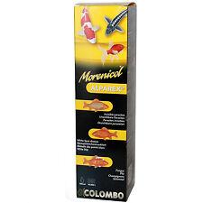COLOMBO Morenicol ALPAREX Medizin 500 ml - Parasiten, Costia & Grauschleier Koi