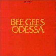 Odessa von Bee Gees | CD | Zustand gut