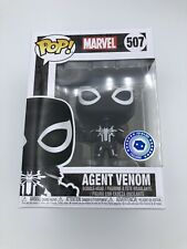 Funko POP! Marvel Agent Anti-Venom (NON-Chase) (PIAB) Exclusive #507 SHIPS NOW!