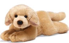 Gund Yellow Labrador Dog Stuffed 14 inch Animal Plush Toy New with Tags Lab