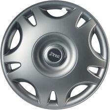 2 Stück Radblenden Radkappen RS 2000 silber silver 13 Zoll Radzierblende