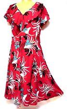 plus sz S - M / 18 TS TAKING SHAPE EVENT-WEAR Floralytes Dress flowy NWT rrp$250